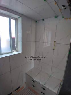 Tile Installation Lakewood, Co