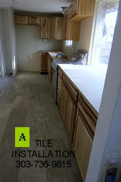 Arvada Tile Installers