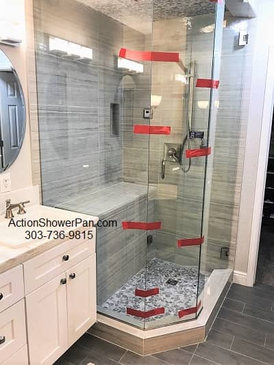 Castle Rock Steam Shower Company