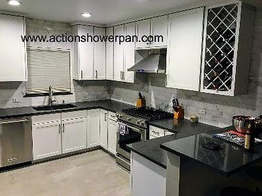 Kitchen Tile Installers