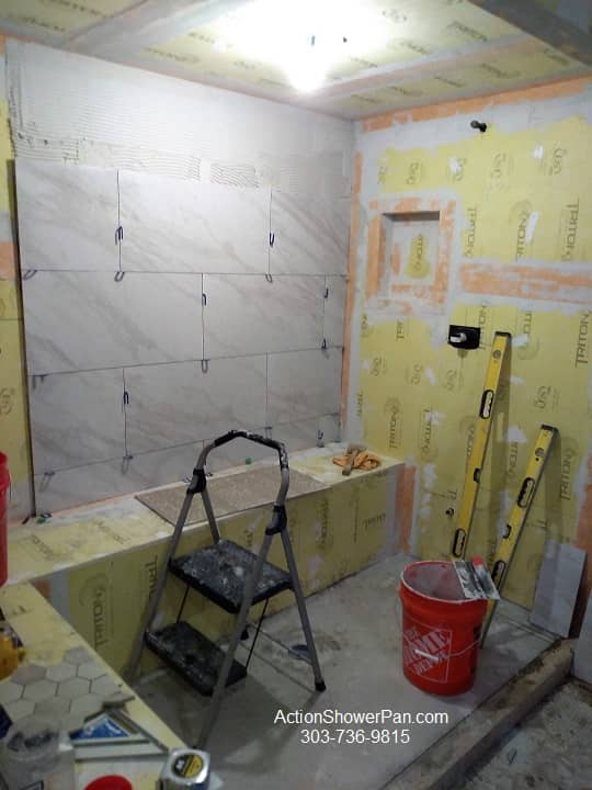 TIME TO TILE