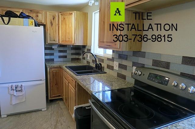 Fort Collins Tile Installer