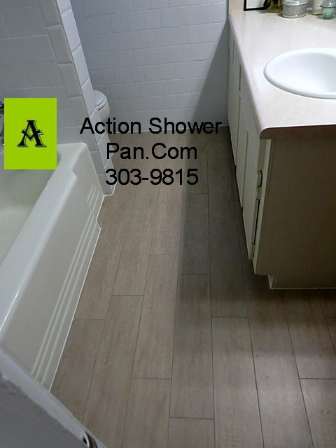 Tile Installer Lakewood