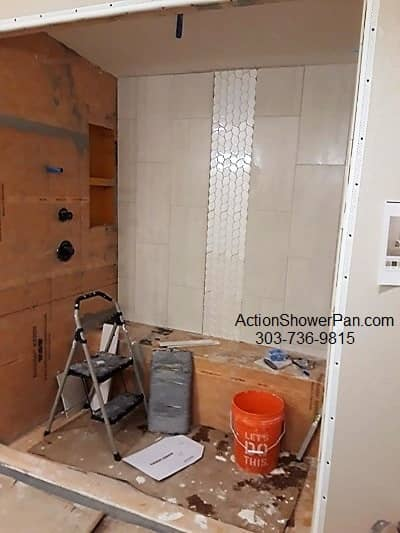 Denver Tile Installation