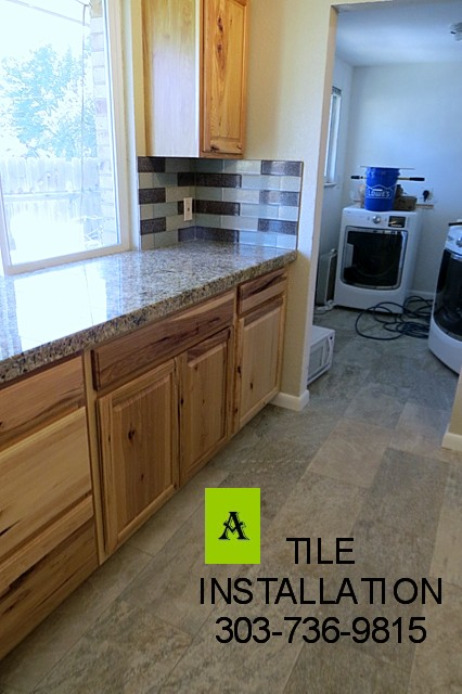 Arvada Kitchen Remodeling