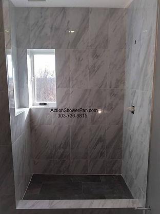 Shower Installation Boulder, Co