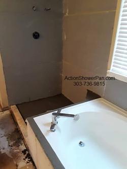 Fort Collins Bathroom Remodeler