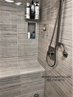 Thornton Steam Shower Installer