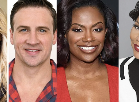 'Celebrity Big Brother' S2 Cast Revealed: Includes Tom Green, Tamar Braxton, Kandi Burruss & MORE!