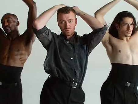 [WATCH]: Sam Smith Debuts NEW Music Video For 'How Do You Sleep?'