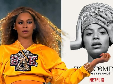 Could Beyonce Nab A Grammy For Her Coachella Homecoming Performance!?