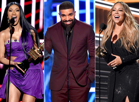 Here Are The Top Highlights From The 2019 Billboard Awards! (WATCH)