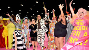 [WATCH]: Here's What You Missed At Rupaul's DragCon LA 2019!!