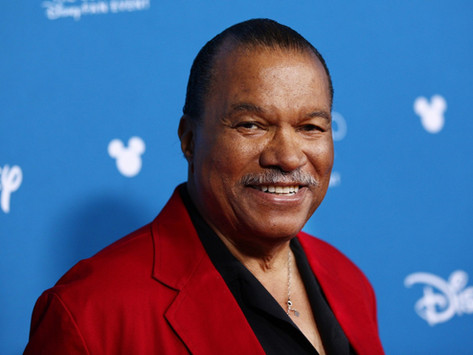 'Star Wars' Star Billy Dee Williams Announces That He Uses Gender-Fluid Pronouns