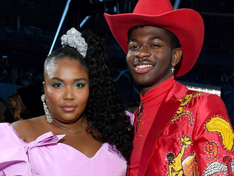 Lizzo & Lil Nas X lead 62nd Annual GRAMMYs Nominations With 8 Noms [Full List Inside]