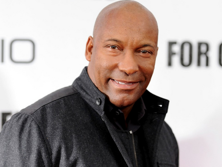 Director John Singleton suffers stroke, Snoop Dogg and more stars send their support!
