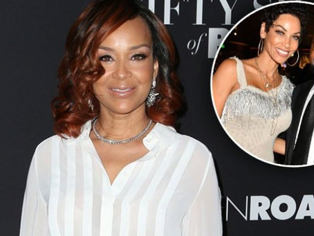 "LisaRaye McCoy On Nicole Murphy Scandal: ""She Went After My Ex-Husband too!"""