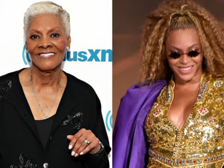 Here's Exactly What Dionne Warwick Said About Beyonce That Has People Upset!