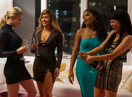 [WATCH]: HUSTLERS Trailer Premiere Starring Jennifer Lopez, Cardi B. , Lizzo, Keke Palmer & MORE!