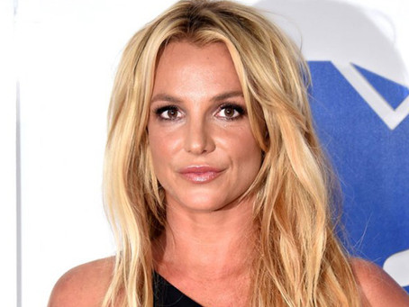 She's Okay Y'all: Britney Spears Spotted Out +Addresses Conspiracy Rumors!