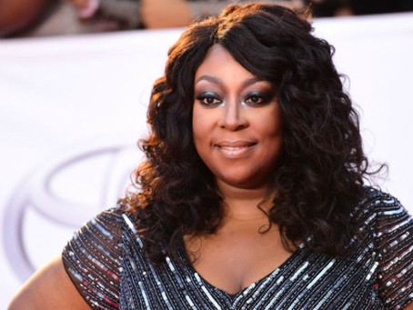 Loni Love Talks New Boyfriend, The Real, & Dealing With Colorism In Madam Noire Interview!