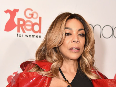 REPORT: Wendy Williams' Son Arrested for Assault After Allegedly Punching His Father, Kevin Hunter