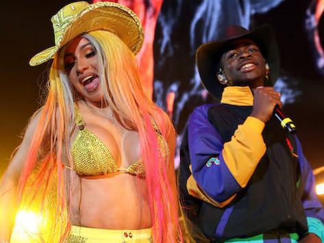 [LISTEN]: Lil Nas X Drops NEW Single Rodeo Featuring Cardi B