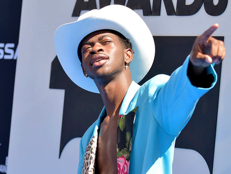 Lil Nas X Seemingly Comes Out as Gay in Pride Tweet: 'Some of Y'all Already Know...'