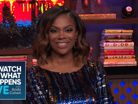 This Is Where Things Stand Between Kandi Burruss and Phaedra Parks Today