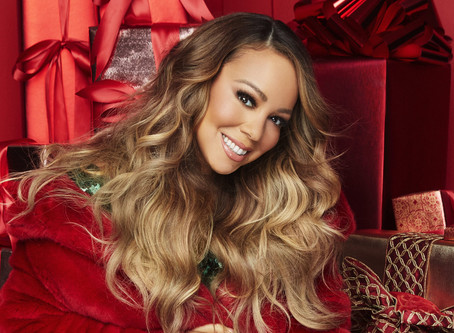 How Mariah Carey's 'All I Want for Christmas Is You' Finally Hit No. 1