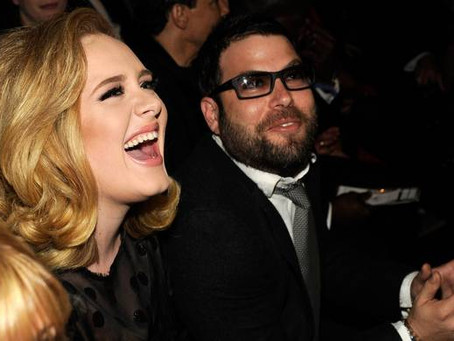 Adele Splits From Husband After Three Years Of Marriage!