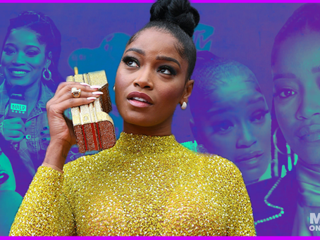 How Keke Palmer WON 2019: Appreciation Post!