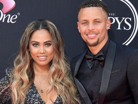 Ayesha Curry Claps Back At Social Media Following Viral Interview + Husband Steph Curry Weighs In!