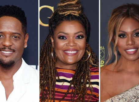 Laverne Cox, Blair Underwood, Yvette Nicole Brown & MORE Join The Cast of Dear White People (WATCH)