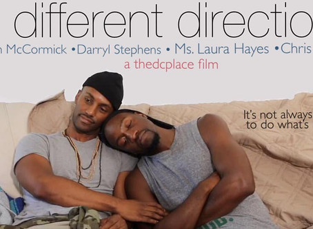 [WATCH] 'A Different Direction' Trailer Starring Sampson McCormick and Darryl Stephens