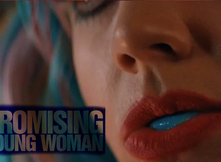 [WATCH]: Trailer For NEW Thriller 'Promising Young Woman'