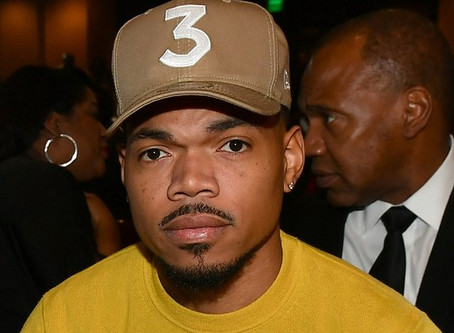 """Chance The Rapper Cancels Entire Tour: """"I'm Deeply Sorry"""""""