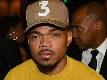 "Chance The Rapper Cancels Entire Tour: ""I'm Deeply Sorry"""