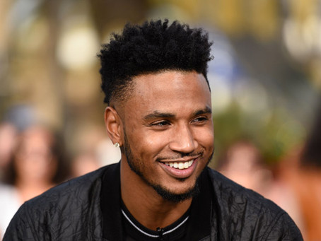 Trey Songz Confirms He Is a Father to a Baby Boy Named Noah: 'We Are Blessed and Overjoyed'