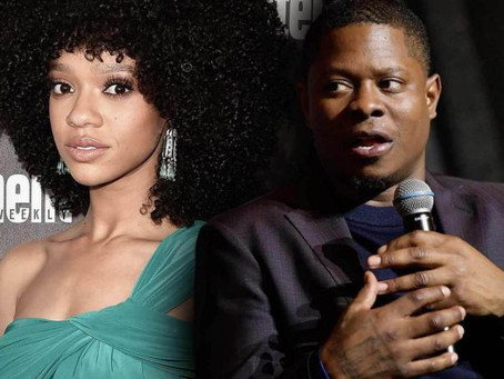 "Jason Mitchell FIRED From 'The Chi,' After ""Misconduct"" Claims From Co-star!"
