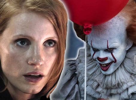 'It Chapter 2': See Jessica Chastain Encounter Pennywise in Unsettling New Trailer