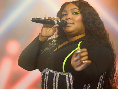 Lizzo Is Out For Blood After 'Bigoted' Festival Security Assaulted Members of Her Team!