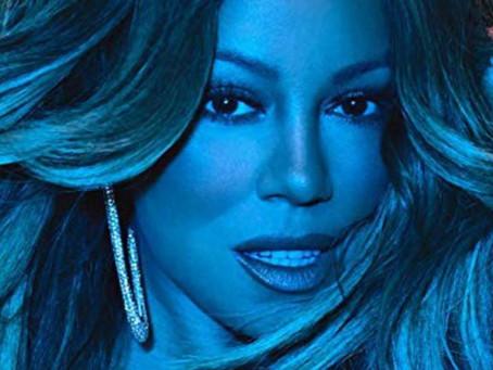 [STREAM]: Mariah Carey's New Album Caution