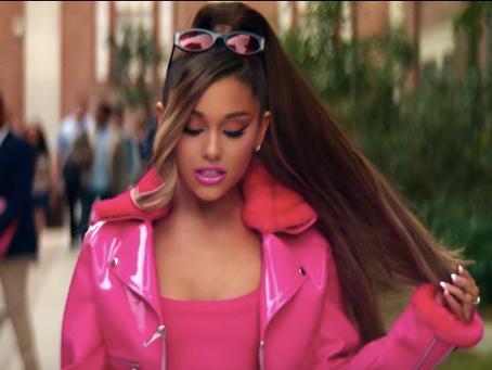 [WATCH]: Ariana Grande Debuts Star-Studded 'Thank U Next' Music Video + Breaks Vevo Record!