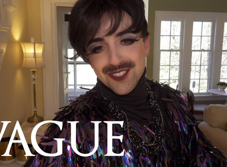 [WATCH]: HILARIOUS Liza Minelli 73 Questions With Vogue Parody (MUST SEE)