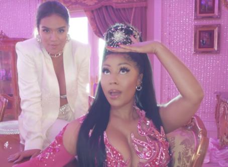 [WATCH]: Nicki Minaj Sings in Spanish in New Single 'Tusa' With Karol G