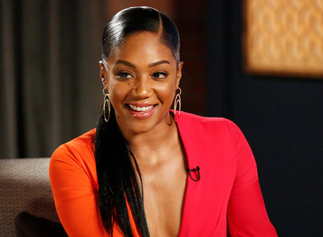 #SheReady: Tiffany Haddish To Host 'Kids Say The Darndest Things' Revival ON ABC!