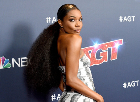 Gabrielle Union Responds To Celebrity Support Over Rumored AGT Firing!