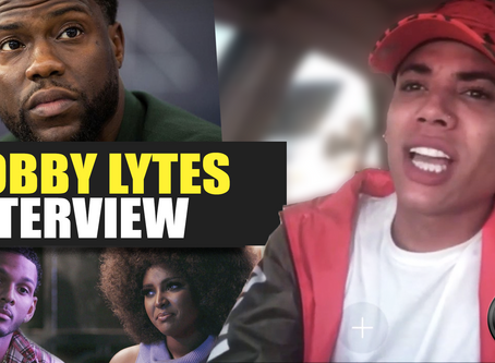 EXCLUSIVE: Bobby Lytes Talks NEW Music, LHHMiami, Kevin Hart Oscars Controversy & MORE! (WATCH)