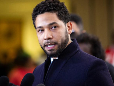 Won't He Do It: Charges Dropped In Jussie Smollett Case [WATCH]